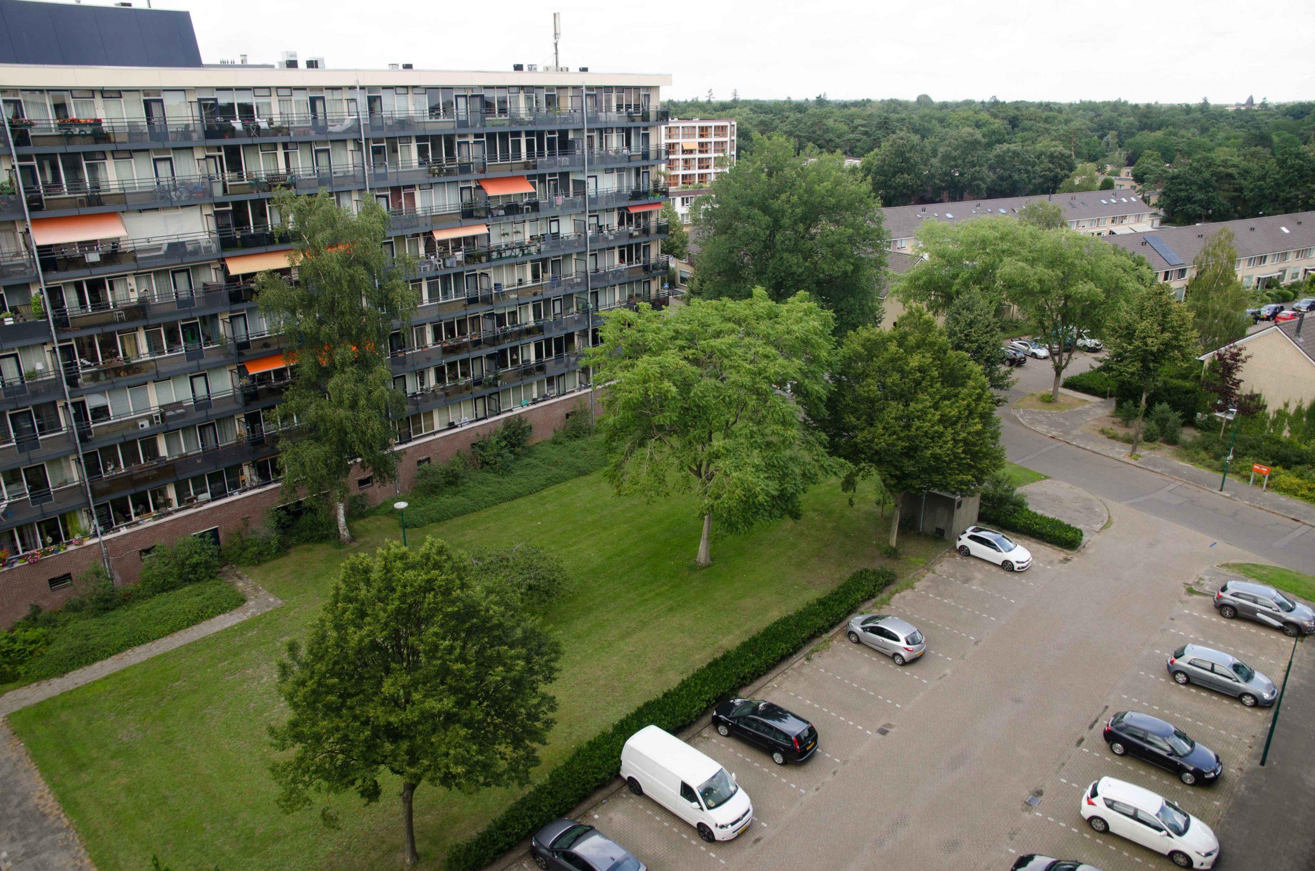Jouw foto van de wijk hier?
